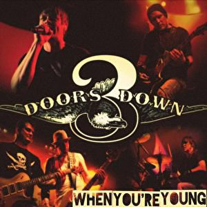When You're Young Album