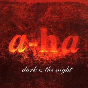 Dark Is the Night for All Album