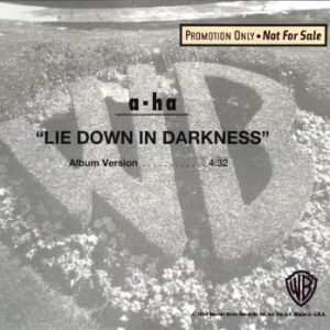 Lie Down in Darkness Album