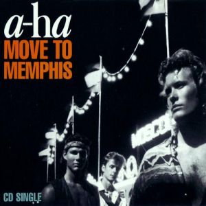 Move to Memphis Album