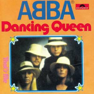 Dancing Queen Album