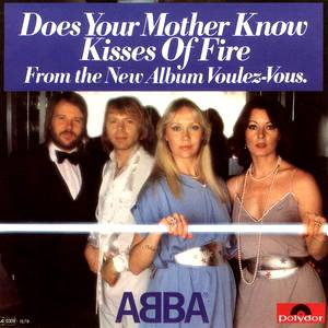 Does Your Mother Know Album