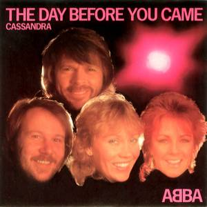 The Day Before You Came Album