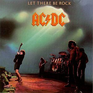 Let There Be Rock Album