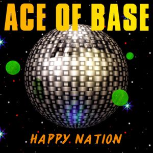 Happy Nation Album