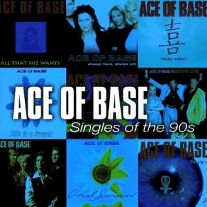 Singles of the 90s Album