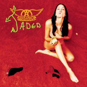 Jaded Album