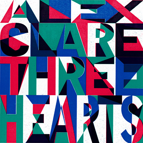Three Hearts Album