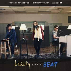 Beauty and a Beat - album