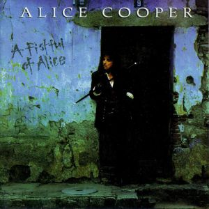 A Fistful of Alice Album