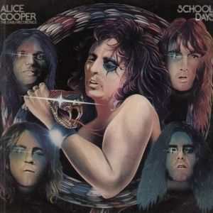 School Days: The Early Recordings Album