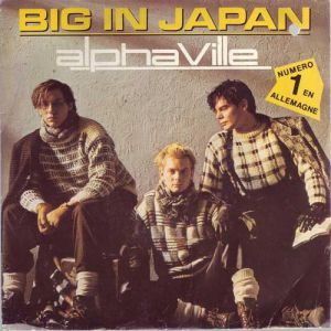 Big in Japan Album