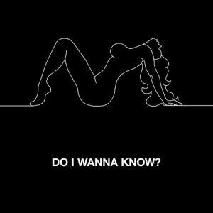 Do I Wanna Know? - album