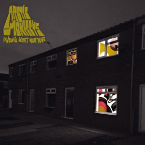 Favourite Worst Nightmare - album