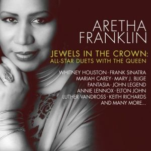 Jewels in the Crown: All-Star Duets with the Queen - album