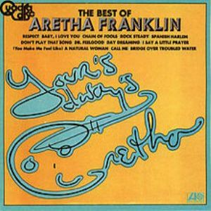 The Best of Aretha Franklin - album