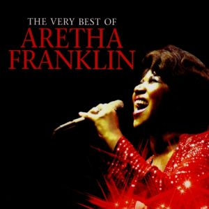 The Very Best of Aretha Franklin - album