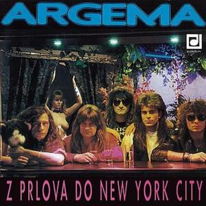 Z Prlova do New York City Album