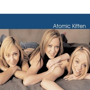Atomic Kitten Album