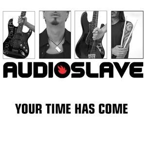Your Time Has Come Album