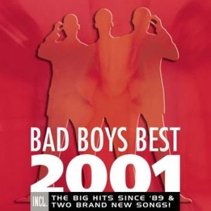 Bad Boys Best 2001 Album