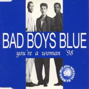You're a Woman '98 Album