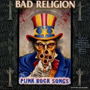 Punk Rock Songs Album