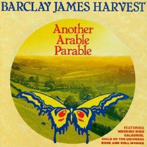 Another Arable Parable Album