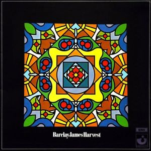 Barclay James Harvest Album