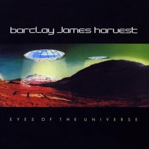 Eyes of the Universe Album