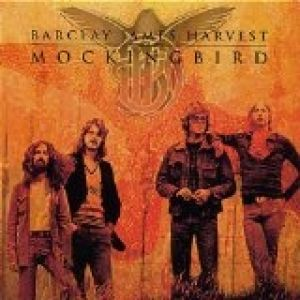 Mockingbird Album