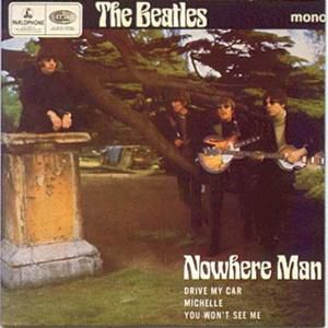 Nowhere Man Album