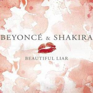 Beautiful Liar Album