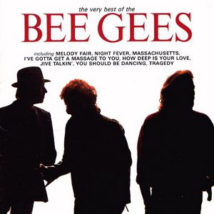 The Very Best of the Bee Gees Album