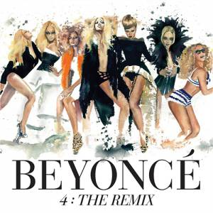 4: The Remix Album