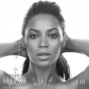 I Am...Sasha Fierce Album