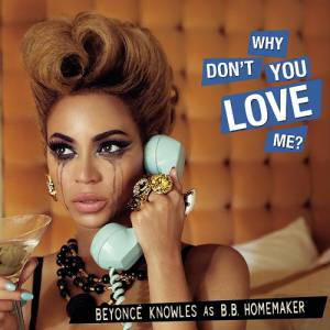 Why Don't You Love Me Album