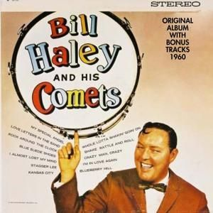 Bill Haley and His Comets - album