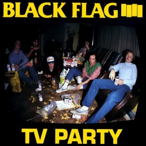 TV Party Album