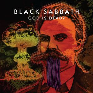 God Is Dead? Album