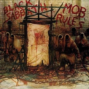 Mob Rules Album
