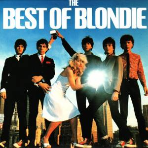 The Best of Blondie Album