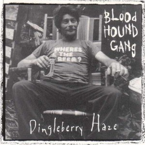 Dingleberry Haze Album