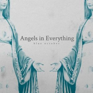 Angels In Everything - album