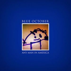 Any Man In America - album