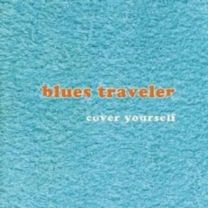 Cover Yourself - album