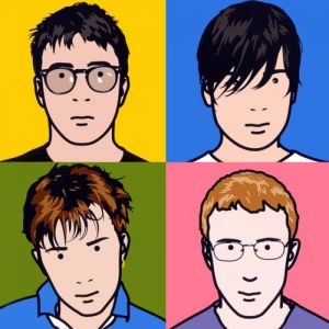 Blur: The Best Of Album