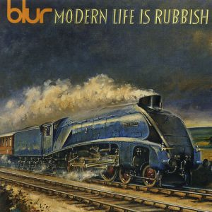 Modern Life Is Rubbish Album