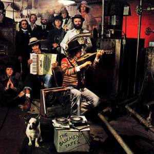 The Basement Tapes Album