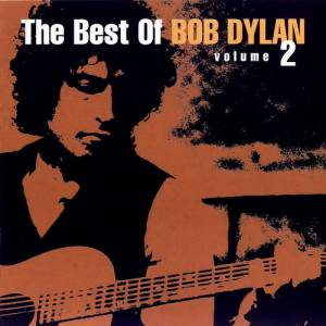 The Best of Bob Dylan, Volume 2 Album